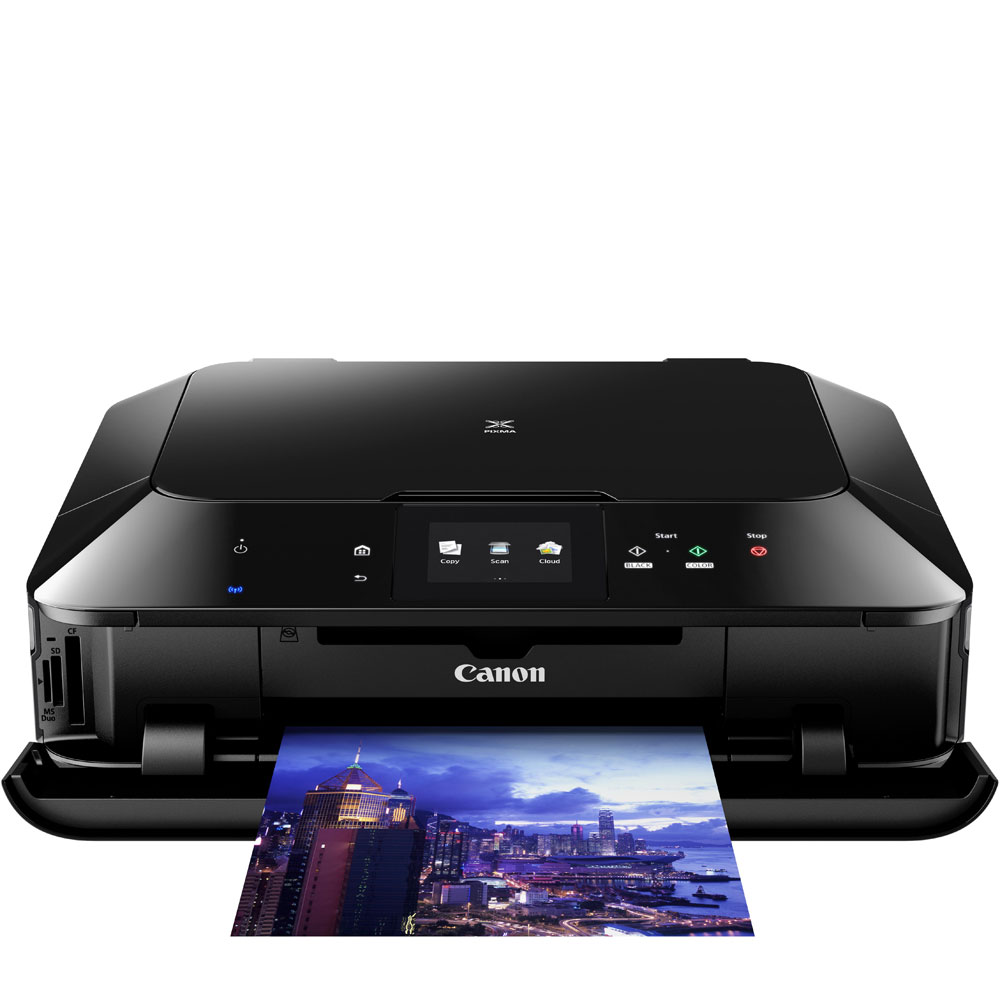 Canon Pixma MG7140 A4 Colour Multifunction Inkjet Printer