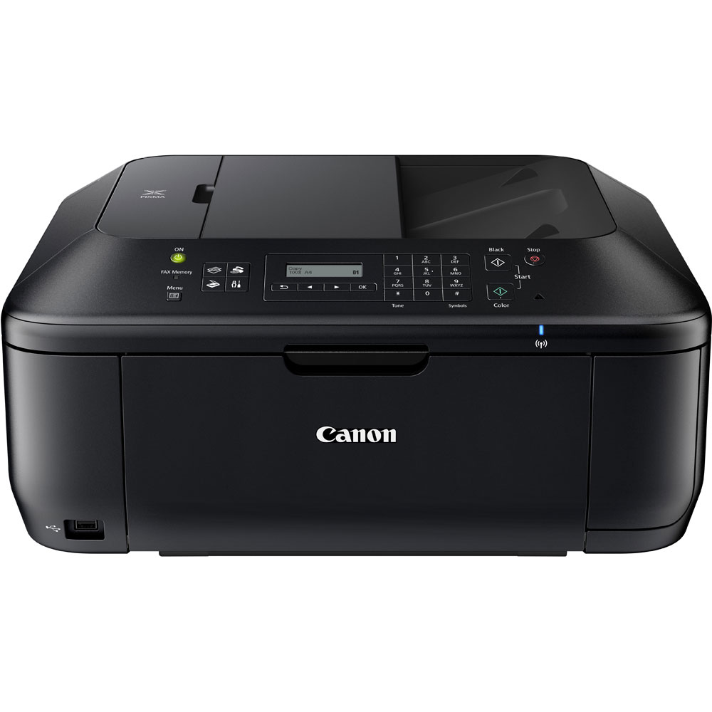 Canon Pixma Mx534 Multifunction Inkjet Printer