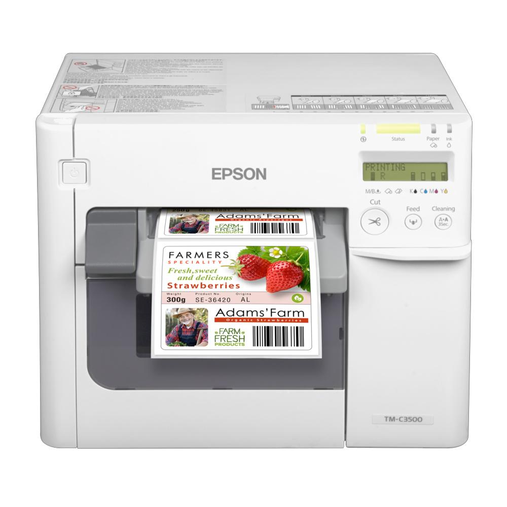 Best Full Color Label Printer