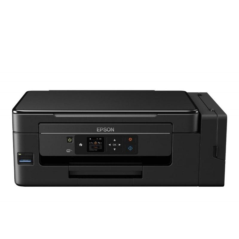 Epson EcoTank ITS L3070 A4 Colour Multifunction Inkjet Printer