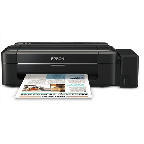 Epson L310 A4 Colour Inkjet Printer