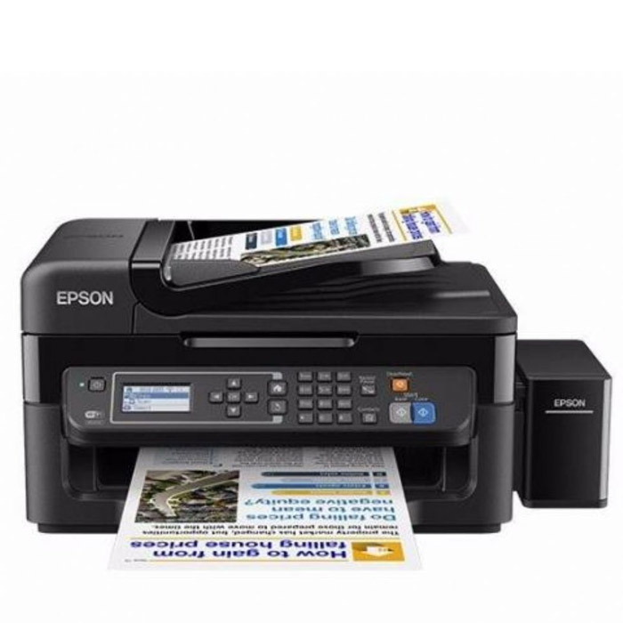 Epson L565 A4 Colour Multifunction Printer