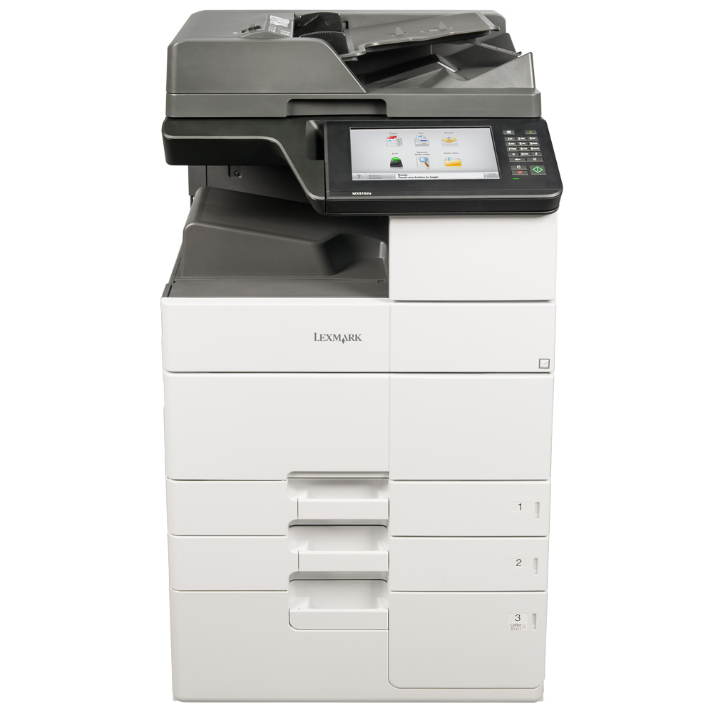 LEXMARK MS911 MFP DRIVER FOR MAC