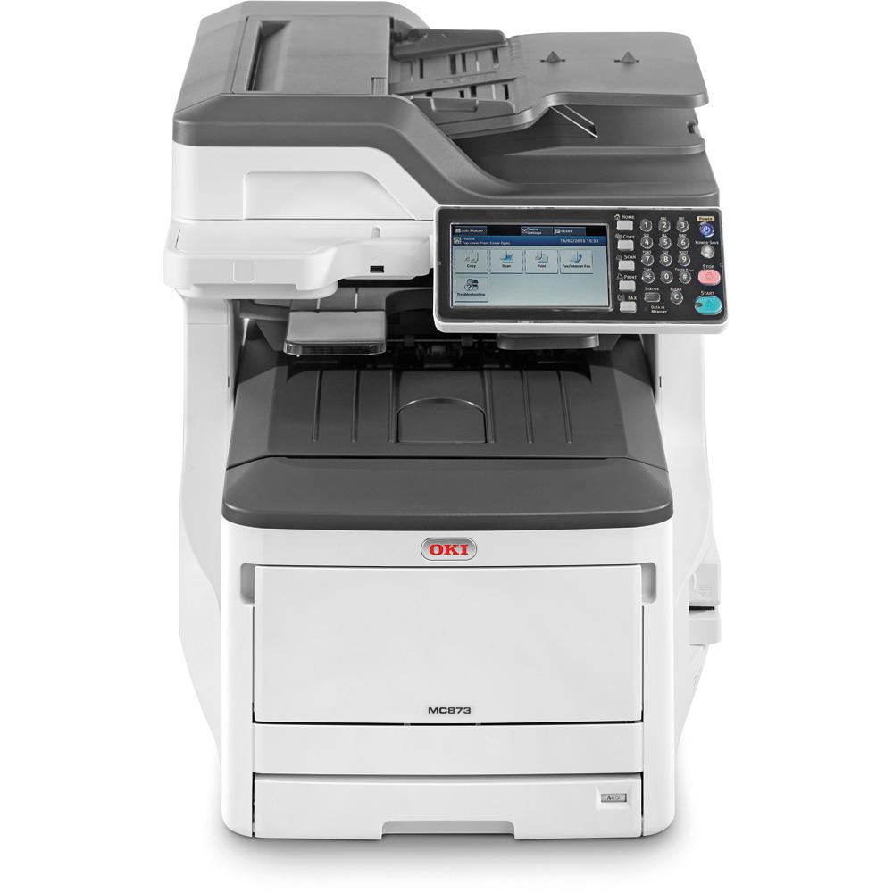 pdf wont allow colour printing