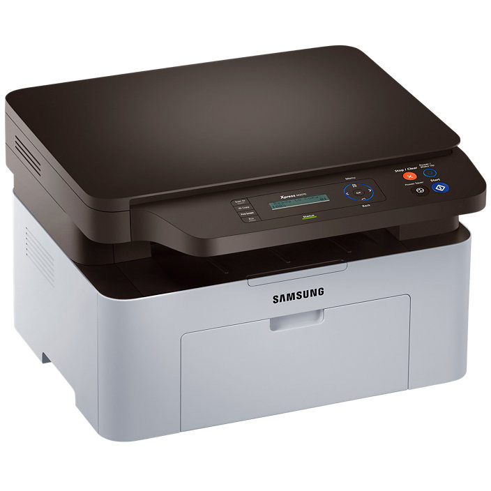 samsung xpress m2070w a4 mono multifunction laser printer. Black Bedroom Furniture Sets. Home Design Ideas