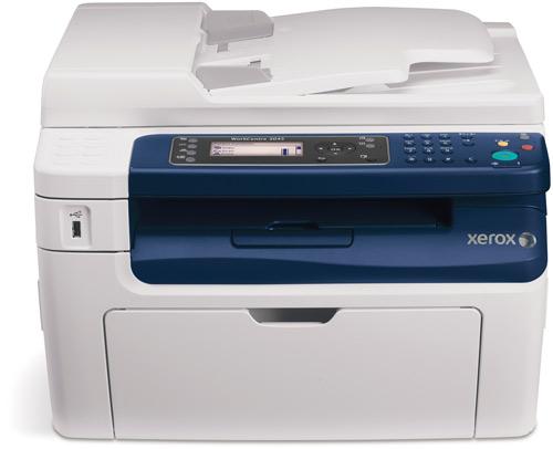 Xerox Workcentre 3045ni A4 Mono Multifunction Laser Printer