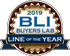 BLI Buyers Lab Award 2019