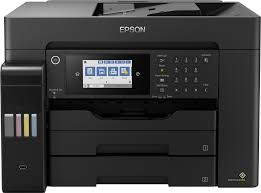 Epson EcoTank L15160 Printer A3+ Colour Multifunction Inkjet Printer