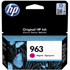 HP OfficeJet Pro 9013 HP 963 Magenta Ink Cartridge (700 Pages)