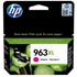HP OfficeJet Pro 9023 HP 963XL High Capacity Magenta Ink Cartridge (1,600 Pages)