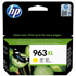 HP OfficeJet Pro 9023 HP 963XL High Capacity Yellow Ink Cartridge (1,600 Pages)