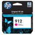 HP OfficeJet Pro 8023 HP 912 Magenta Ink Cartridge (315 Pages)