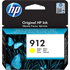 HP OfficeJet Pro 8023 HP 912 Yellow Ink Cartridge (315 Pages)