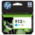 HP OfficeJet Pro 8023 HP 912XL High Capacity Cyan Ink cartridge (825 Pages)