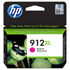 HP OfficeJet Pro 8023 HP 912XL High Capacity Magenta Ink Cartridge (825 Pages)