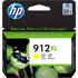 HP OfficeJet Pro 8023 HP 912XL High Capacity Yellow Ink Cartridge (825 Pages)