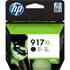 HP 917XL Extra High yield Black Ink Cartridge (1,500 Pages)