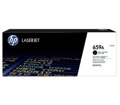 HP 659A Black Original LaserJet Toner Cartridge (16 000 pages )