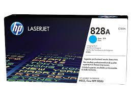 HP 828A CLJ M855/880 CYAN IMAGING DRUM