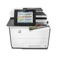 HP PageWide Enterprise MFP 586f