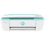 HP DeskJet Ink Advantage 3789 (Green and White )