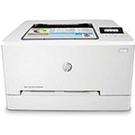 HP Color LaserJet Pro M254 Series