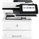 HP LaserJet Enterprise Flow M528z