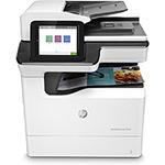HP PageWide Enterprise Color 780dn