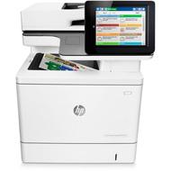 HP Color Laserjet Enterprise Flow MFP M577f