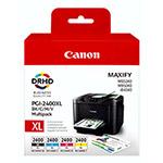 Canon MAXIFY MB5440 CANON PGI-2400 XL - Ink Multipack
