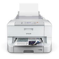 Epson WorkForce Pro WF-8090DTW (Extra Tray)