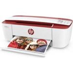 HP DeskJet Ink Advantage 3788 (red and white )