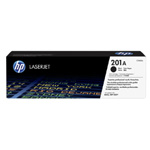 HP Color Laserjet Pro M252n 201A Black Toner Cartridge (1,500 pages)