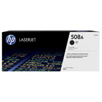 HP Color Laserjet Enterprise M552dn 508A Black Toner Cartridge (6,000 pages)