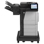 HP Laserjet Enterprise Flow M630z