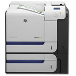 HP Laserjet Enterprise 500 color M551xh