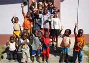 Vision Mozambique